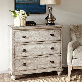 Rosalie 3 Drawer Chest