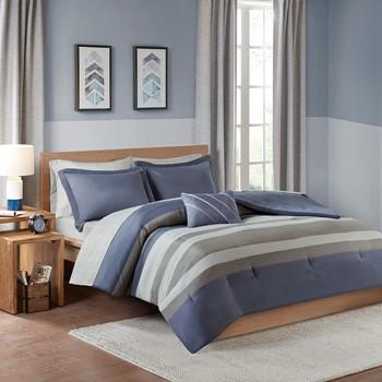 Marsden Complete Bed Set Including Sheets
