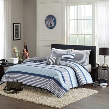 Paul Comforter Mini Set