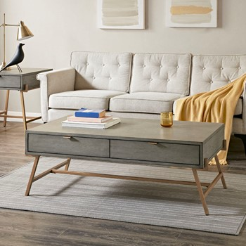 Modern Coffee, End tables and Side Tables - Designer Living
