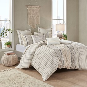 Imani Cotton Comforter Mini Set