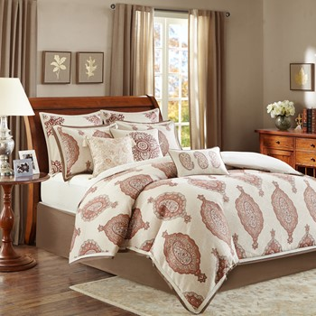 Estella Bedding Set