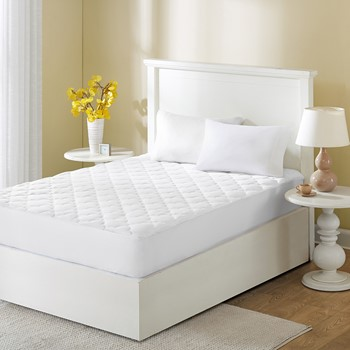 Wonder Wool Mattress Pad
