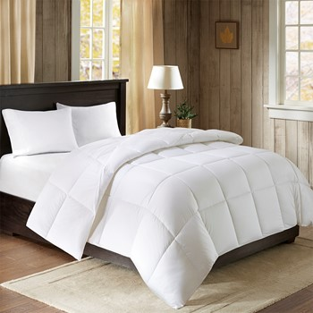 Westfield 300 Thread Count Cotton Down Alternative Comforter