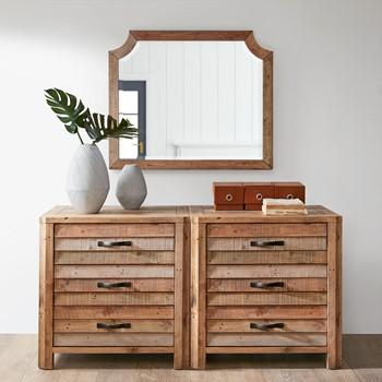 Sonoma 3 Drawer Dresser