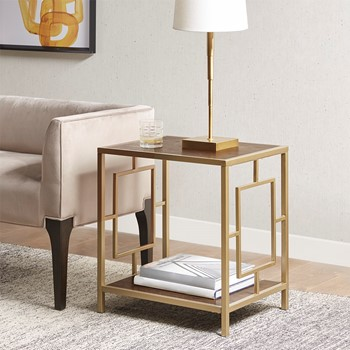 Renee End Table