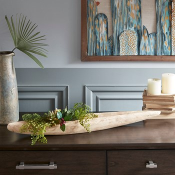 Astin Wood Tray