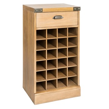 Cooper Wine Base (24 bottle storage)