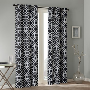 Maci Window Curtain