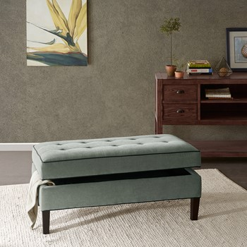Tinsley Storage Bench