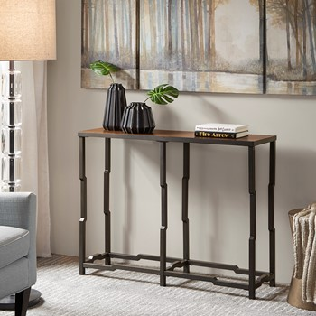 Teton Tall Entry Table