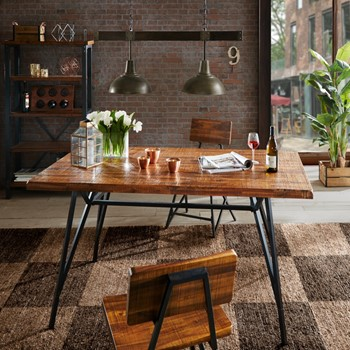 Trestle Dining/ Gathering Table