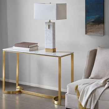 Rockport Console Table