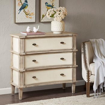 Alcott 3 drawer chest