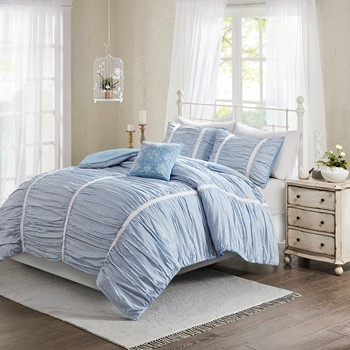 ea2aa378b8 Madison Park Duvet Cover Sets - Designer Living - Designer Living