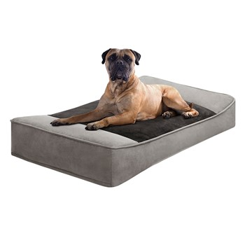Shadow Pillow Top Stretch Lounger