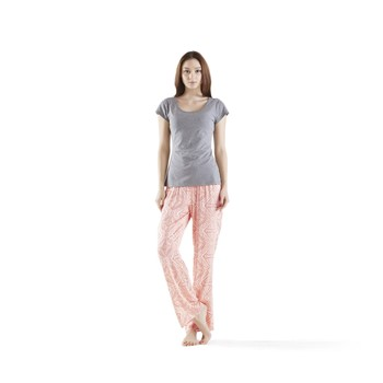 Pedra Pajama Pants Set