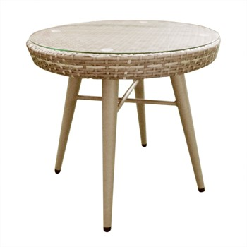 Avery Outdoor End Table