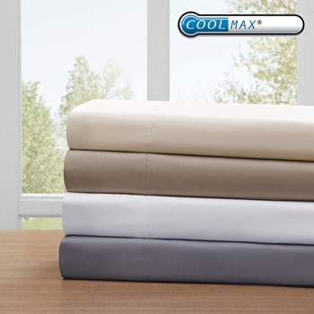 Smart Cool Cotton Sheet Set