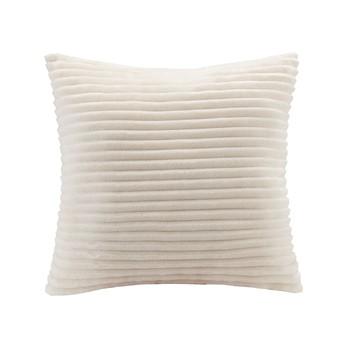 Parker Corduroy Plush Square Pillow