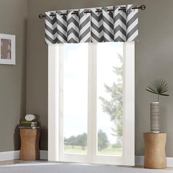 Libra Window Valance