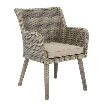 Westin Outdoor Arm Chair(set of 2)
