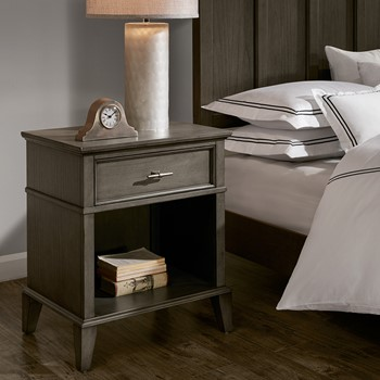 Yardley 1 Drawer Night Stand