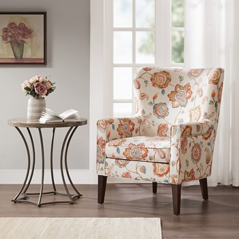 Contemporary Accent Chairs - Designer Living