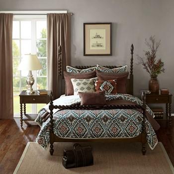 Beckett Bed