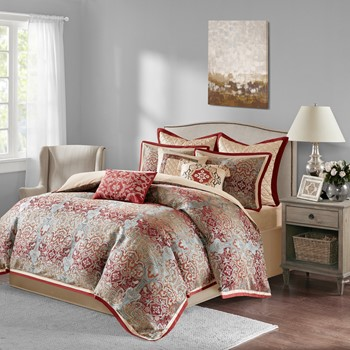 Norton Comforter Set