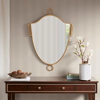 Majestic Decor Mirror