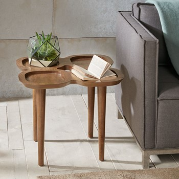 Oden End Table