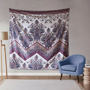 Tulay Printed Wall Tapestry