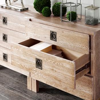 Oaktown Dresser