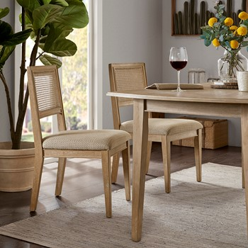 Kelly Dining Side Chair (Set of 2)