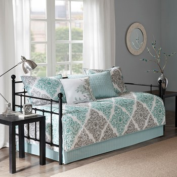 Claire 6 Piece Daybed Set