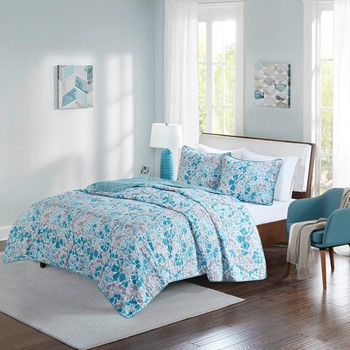 Joslyn Coverlet Mini Set