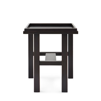Flair Accent Table