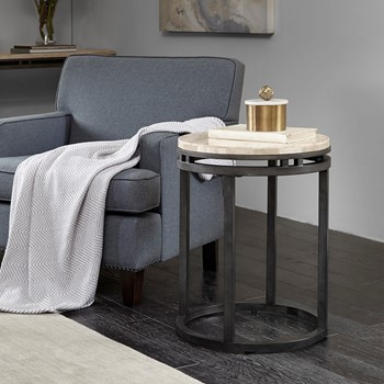 Koy Chair Side End Table