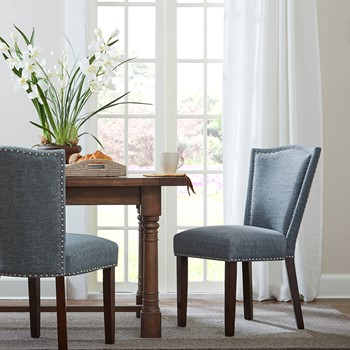 Nate Dining Chair (Set of 2)