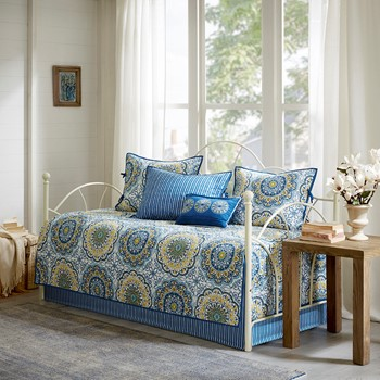 Tangiers 6 Piece Daybed Set