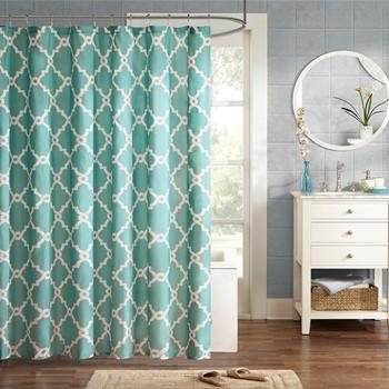 Merritt Shower Curtain