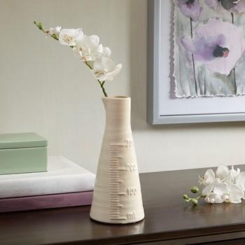 Beaker Ceramic Vase