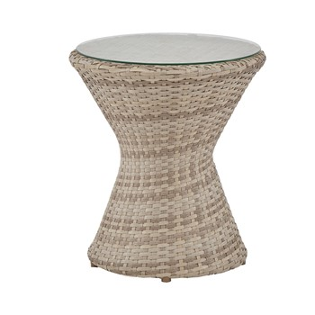 Kelsey Outdoor End Table