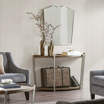 Solace Console Table