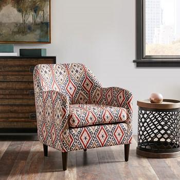 Madison Park Laurel Accent  chair