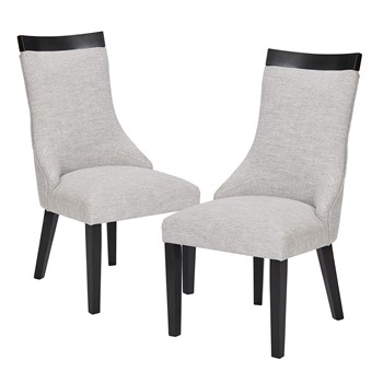 Claudet Dining Chair (Set of 2)