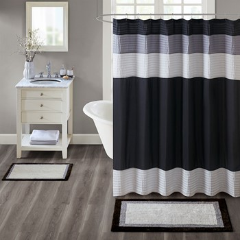 Amherst Cotton Tufted Bath Rug