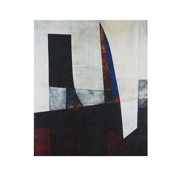 Shear II Gel Coat Printed Canvas