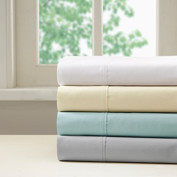 400TC Aloe Vera Cotton Sheet Set